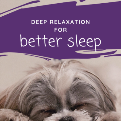 Better sleep deep relaxation session